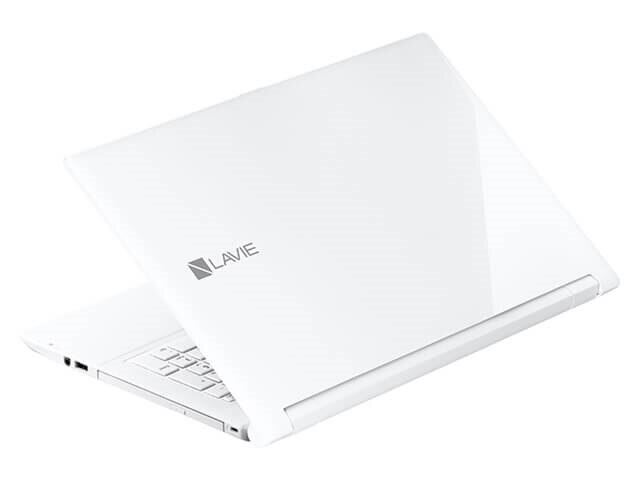 LAVIE Note Standard NS600/JAW PC-NS600JAW 製品画像