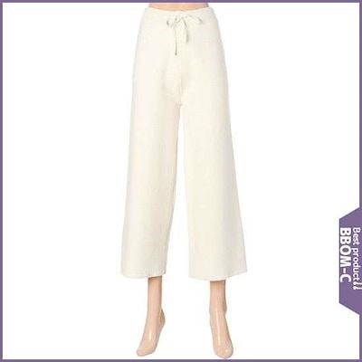 [バンエイク]ニット、パンツ(VA92KLQ302Z) /パンツ/面パンツ/韓国ファッション