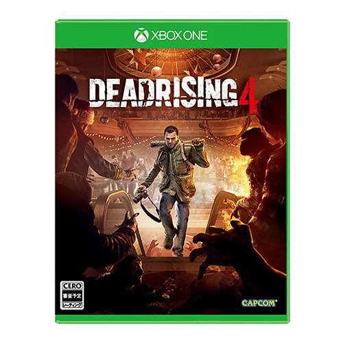 デッドライジング4 [Xbox One]