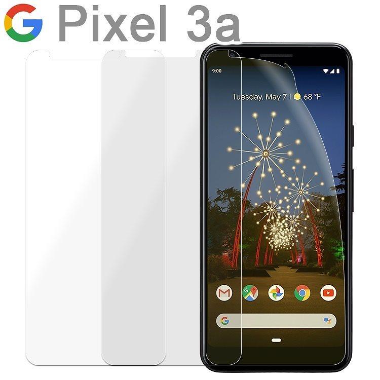 【送料無料】Google Pixel 3a フィルム Pixel3a 保護フィルム ブルーライトカット ピクセル3a