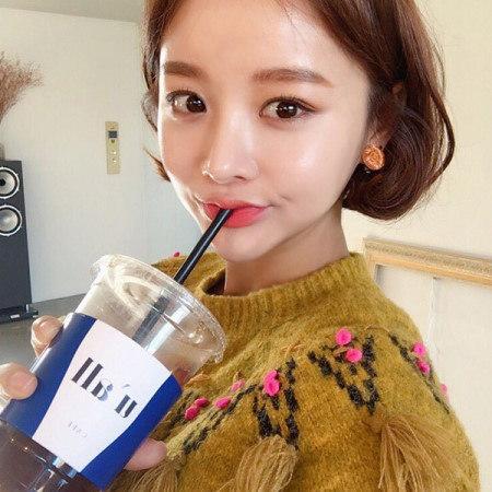 【Imvely]エッジラブ手術ニットkorean fashion style
