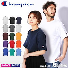 チャンピオン Tシャツ ADULT 6oz SHORT SLEEVE TEE T425 メンズ レディース 半袖