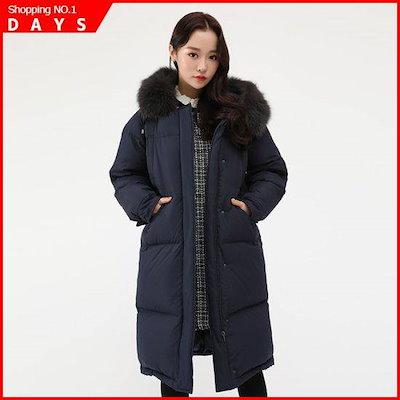[森]フォックス・パー・フッドらしいジャンパー(SUBDOF1) /像/サファリジャンパー/ 韓国ファッション