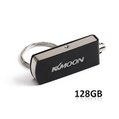 KKMOON CW10290 USBフラッシュドライブ32GB / 64GB / 128GB USB2.0
