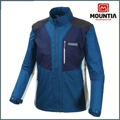 [マウンティア]男性・ファイナルジャケット3(1MQJKM5001-TB) / 風防ジャンパー/ジャンパー/レディースジャンパー/韓国ファッション