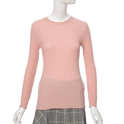 ラインティミ干し物ニートNGPOHC99 ニット/セーター/韓国ファッション