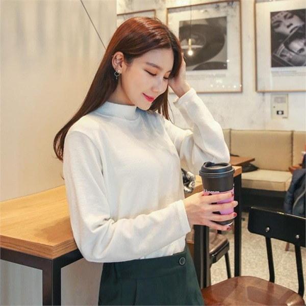 ビックサイズジェイ・スタイルホテルでハプネクティーシャツnew 女性ニット/ラウンドニット/韓国ファッション