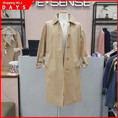 小売配色バーバリMA83BM106A/BE /トレンチコート/コート/韓国ファッション