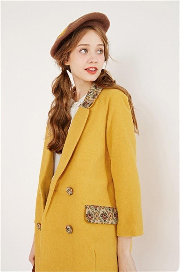 着心地よい  秋新作 ファッション ひも付き フリース スリム  コットン クラシック   着痩せ