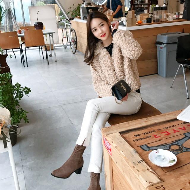 ポグルジャケットkorean fashion style