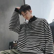 秋   メンズファッション コート   ジャケット アウター 韓国ファッション