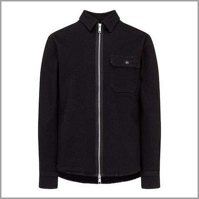 [アルマーニエクスチェンジ]ワンポケットジップアップジャケットA419120020000 /テーラードジャケット/ 韓国ファッション