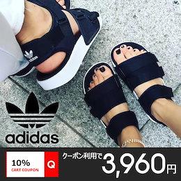 [adidas] Adilette Sandal 韓国正規品 アディダス アディレッター サンダル ユニセックス レディース メンズ 送料無料
