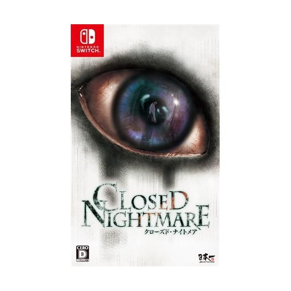 CLOSED NIGHTMARE [Nintendo Switch]