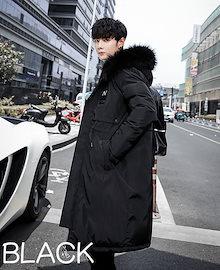 秋冬用 韓国ファッション メンズ レディース ジャケット 防寒 アウター 流行 トレンド 綿服 長袖 人気商品 厚手 暖かい 上質