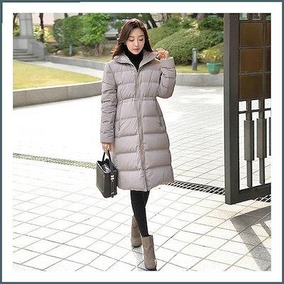 [妊婦服・ドット・コム]・フロイド妊婦服パディング /ハーフコート/コート/韓国ファッション