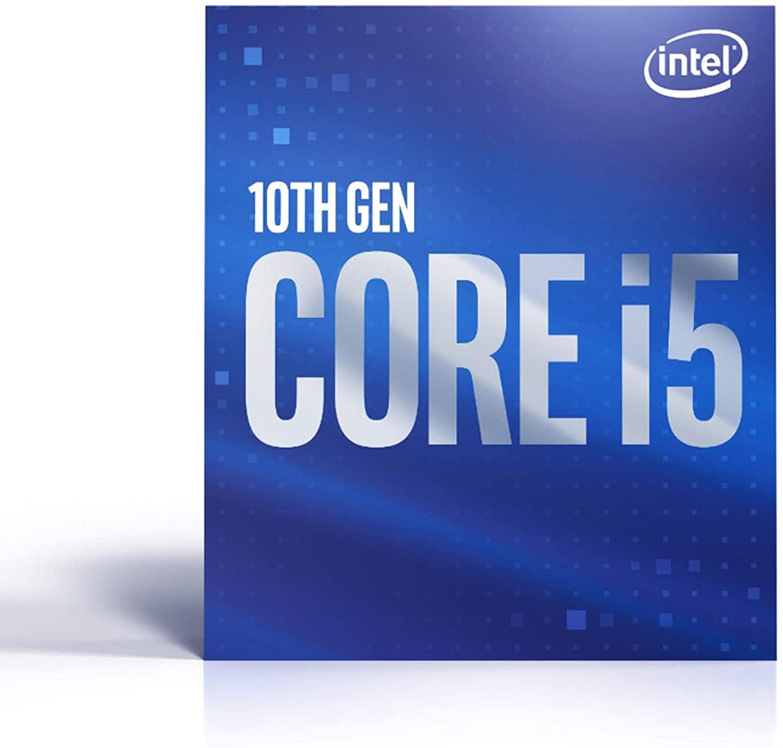 Core i5 10600 BOX