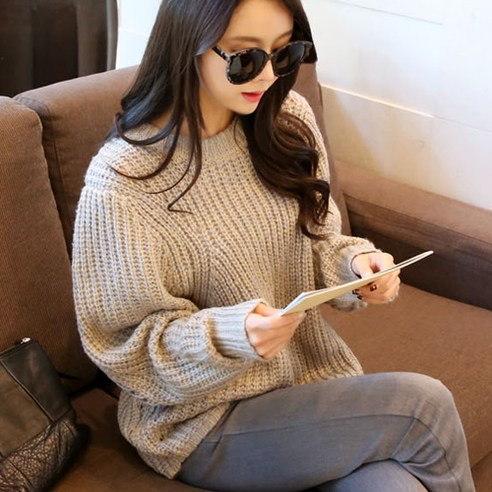 メイシーズマゼールニットニットkorean fashion style