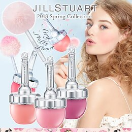 JILL STUART 2018 Spring Collection 限定発売★ジル スチュアート ミックス ブラッシュ コンパクト N 8g Mix Blush Compact N ルースブラッシュ