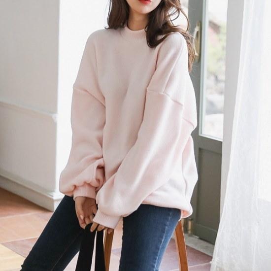 ロロテンソルレンバンポルラニトゥ ニット/セーター/ニット/韓国ファッション