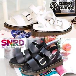 ◆送料無料◆ [Paperplanes] SN226 Line [本日限定特価割引!] SNSで話題の 韓国人気スニーカーコレクション/スニーカー/k-pop Star/シューズ/EXID