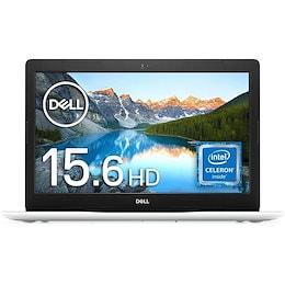 新品 DELL Inspiron 15 3000 3583[15.6型/Celeron 4205U /メモリ4GB/HDD1TB/Windows 10/Office 付き/Webカメラ][在庫あり].