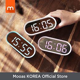 Mooas ポップミラクラックミニ / ミラクラック / アラーム時計 / 時計