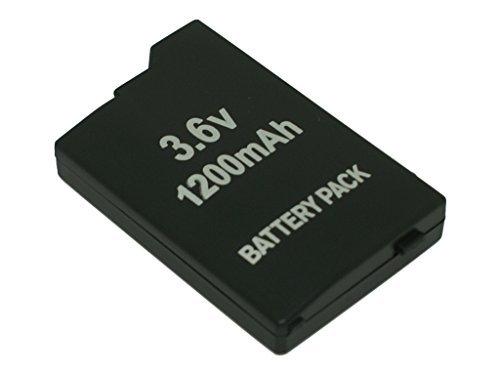 【実容量高】SONYソニーPSP-2000PSP-3000のPSP-S110互換バッテリー【ロワジャパンPSEマーク付】