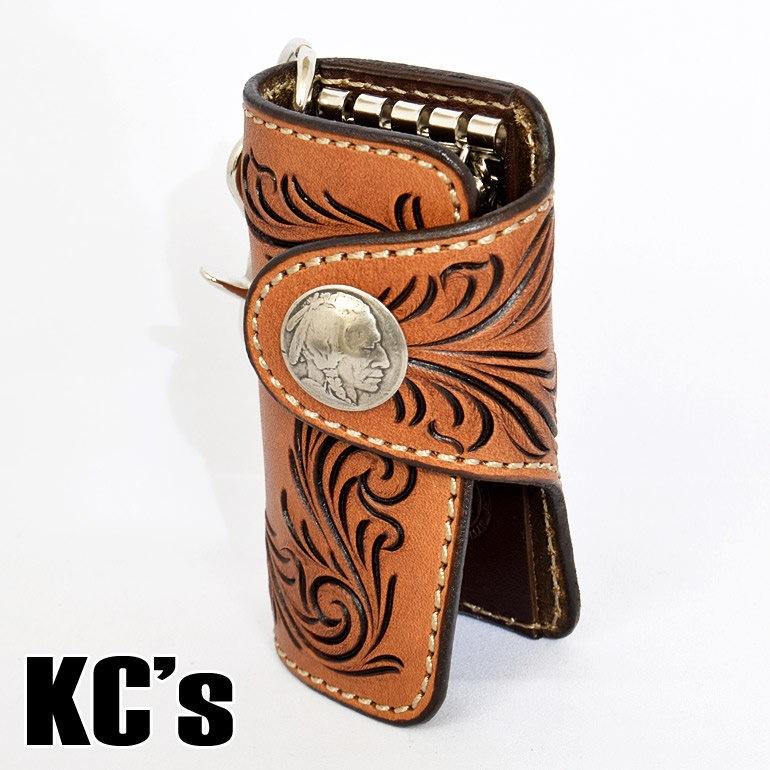 KC,s キーケース KPK114  ホワイトデー ラッピング プレゼント