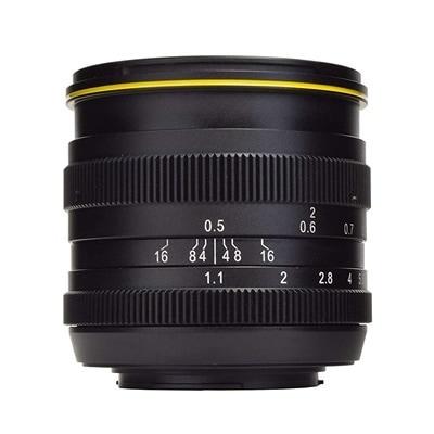 KAMLAN FS 50mm F1.1 [ソニーE用]