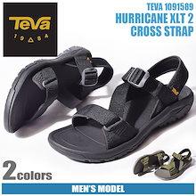 TEVA テバ サンダル ハリケーン XLT 2 クロスストラップ 1091589 メンズ アウトドア スポーツサンダル