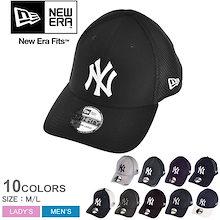 ニューエラ NEW ERA 帽子 キャップ NEWERA CAP メンズ レディース ベースボール BBキャップ 野球帽 ストリート カジュアル スポーティ ブラック