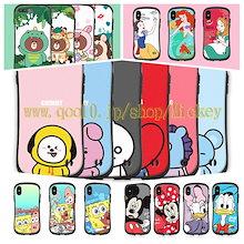 iphone Xケース BT21 ディズニー ミッキーミニー ドラえもん スヌーピー 韓国ファッション 電話ケース iphone7/8 plusケース iphone6/6s plusケース携帯ケース