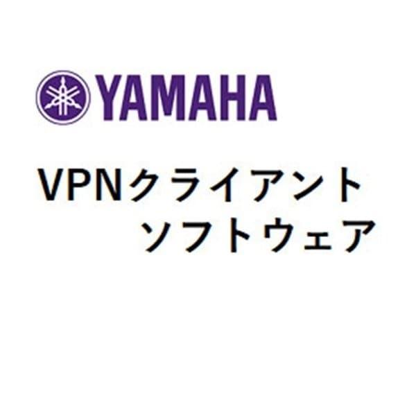 VPNクライアントソフトウェア (同時接続ライセンス版 10ライセンス)