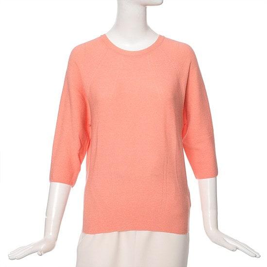 ライン両頭変形ニートNKPOGC01 ニット/セーター/韓国ファッション