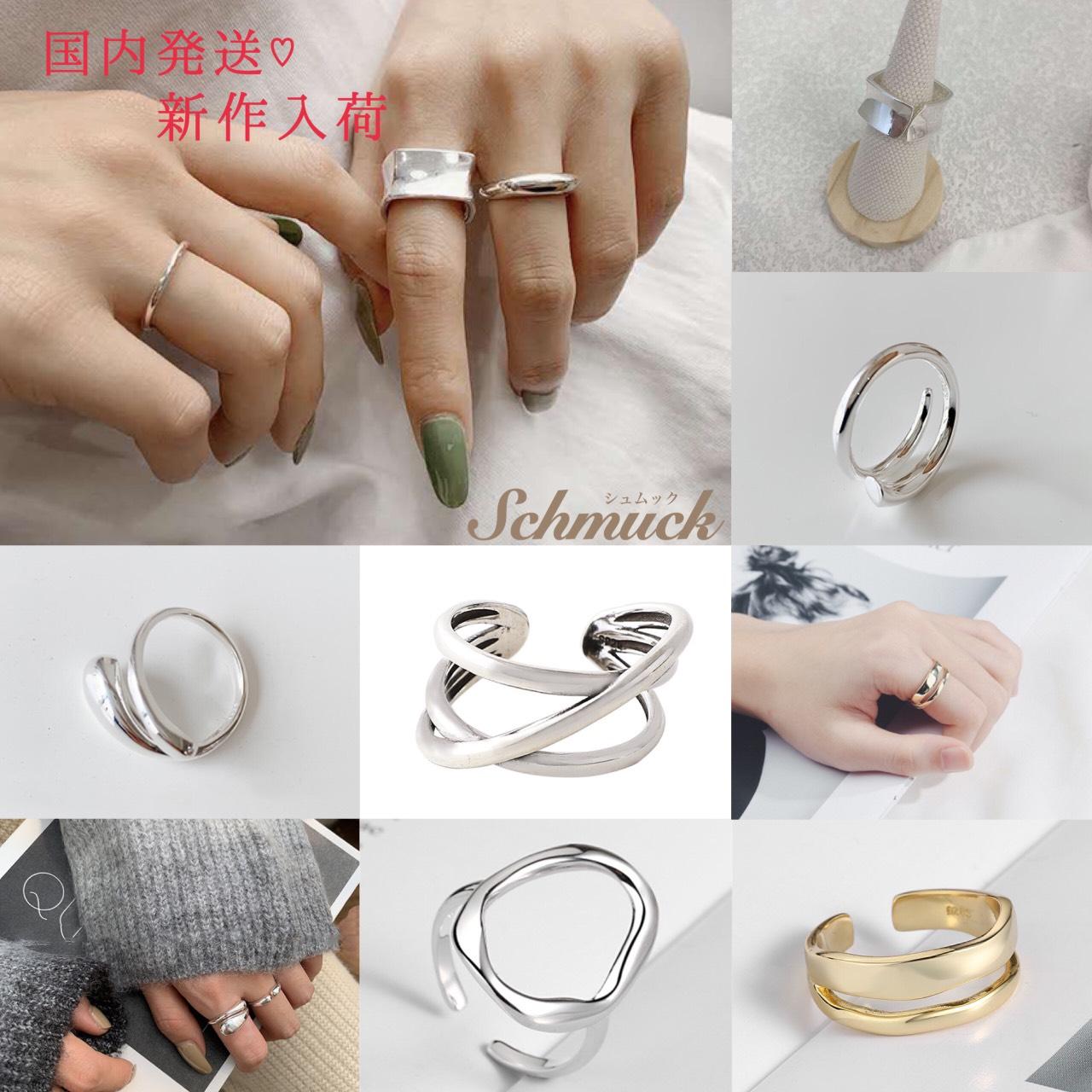 【国内発送】 新作 ヴィンテージ レトロ リング フリーサイズ 韓国ファッション 復古指輪 男女兼用 プレゼント アクセサリー