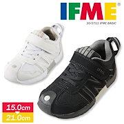 d7fdd99f07ffd 【送料無料】イフミー IFME 子供靴 軽量 スニーカー キッズ 女の子 男の子 反射板 女児