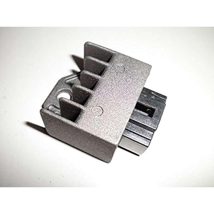 レギュレーター ホンダ HONDA 対応 輸入品DIO AF18、AF25、AF27、AF28、AF34、AF35、AF62 TODAY、カブ12V C50、AA01 その他 31600