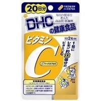 DHC ビタミンC(ハードカプセル) 20日分 (サプリメント サプリ)7