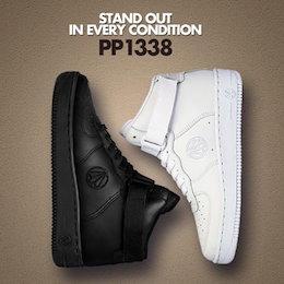 ◆送料無料◆ Paperplanes PP1338 Line エアクッションスニーカー/スニーカー/スニーカーパンプス靴k-pop Star韓国ファッション靴