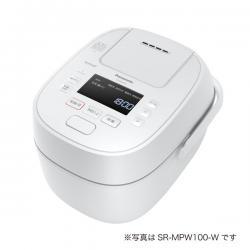 Wおどり炊き SR-MPW180