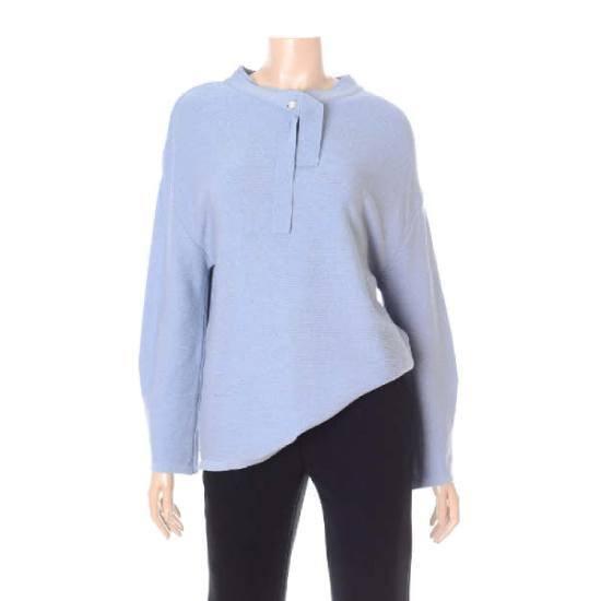 ナイスクルラプネクソンクンポイントニートN164KSK010 ニット/セーター/韓国ファッション