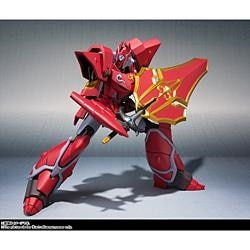 ROBOT魂 SIDE PB 鉄巨神 製品画像