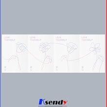BTS / 防弾少年団 / LOVE YOURSELF 承 HER / ミニ5集アルバム / バージョン選択 / フォトブック+ミニブック+フォトカード / 防弾