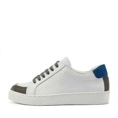 [韓国直送] Lake Sneakers SBA016-BL