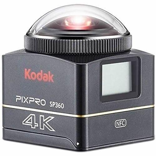 PIXPRO SP360 4K 製品画像