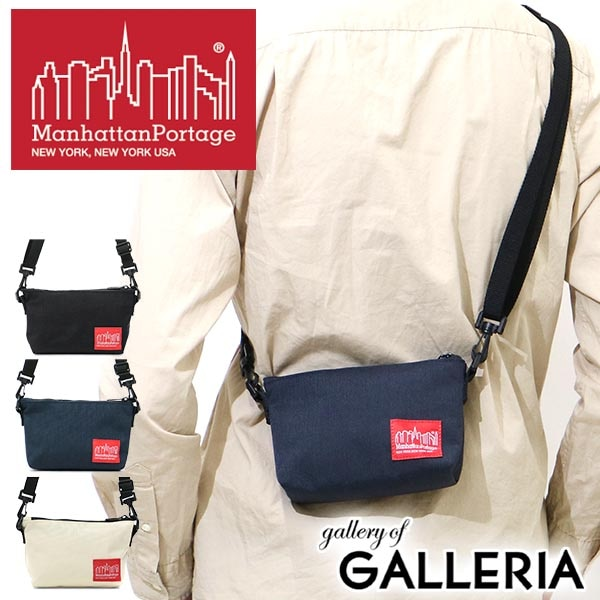 94709a04a87e fit to viewer. prev next. 【日本正規品】マンハッタンポーテージ ショルダーバッグ Manhattan Portage ...