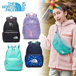 [THE NORTH FACE] KIDS BACKPACK 韓国正規品 ザノースフェイス キッズ リュック かばん 送料無料
