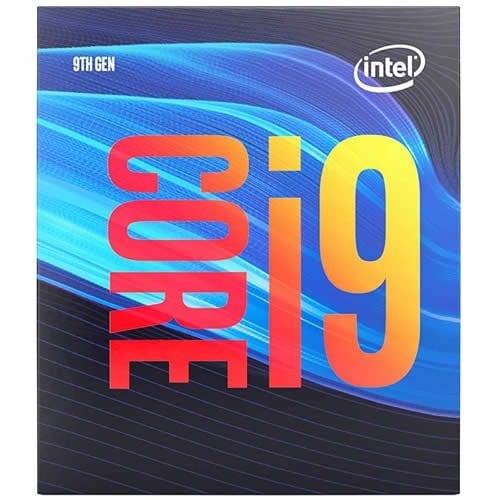 Core i9 9900 BOX