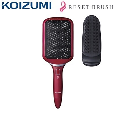 RESET BRUSH KBE-3500/R [レッド]